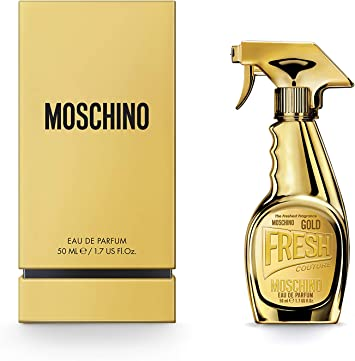 moschino fresh perfume 50ml