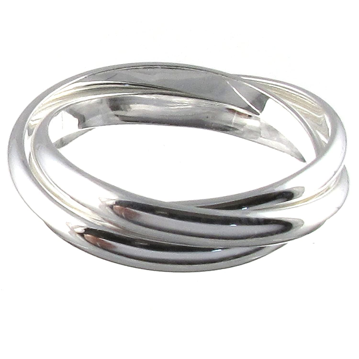 sterling silver russian wedding ring jewellery