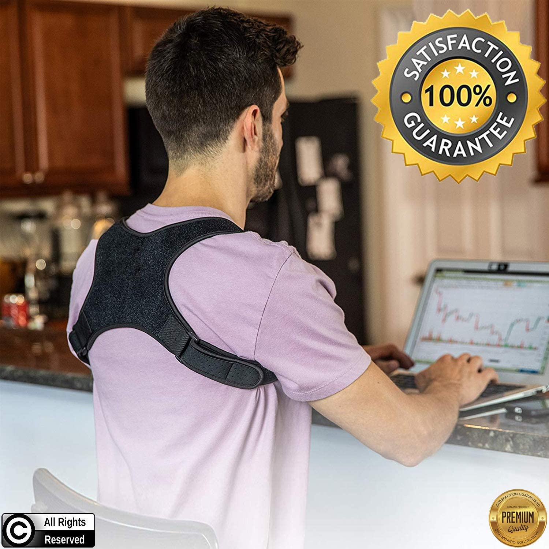 Bigzzia Posture Corrector for Men