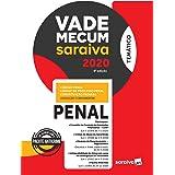 Vade Mecum Saraiva 2020 Tematico -Penal (Em Portugues do Brasil)