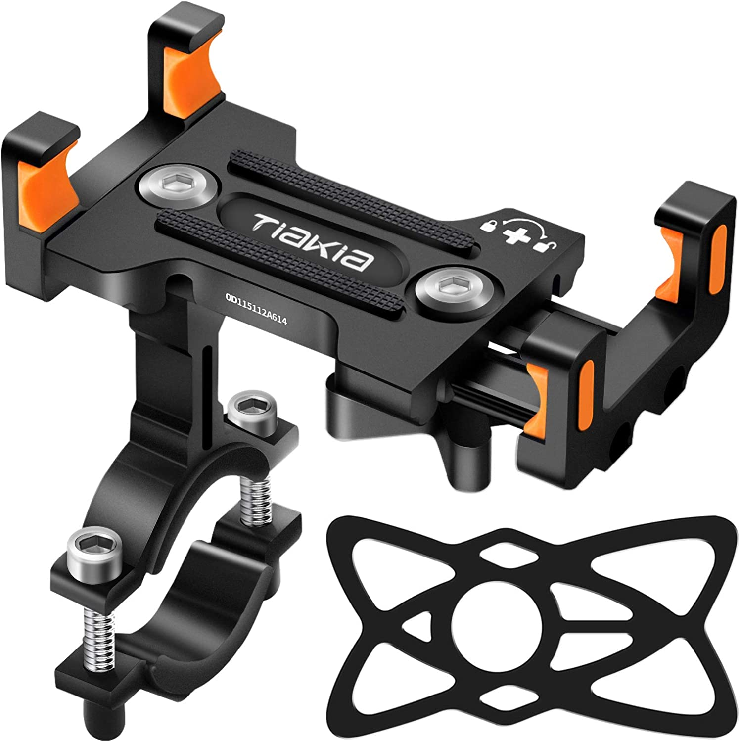 Tiakia Bike cell Phone Mount