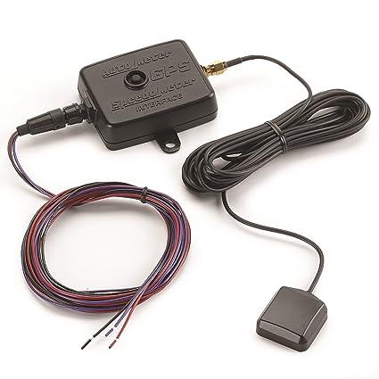 Groovy Amazon Com Auto Meter 5289 Gps Speedometer Sender Automotive Wiring Database Denligelartorg