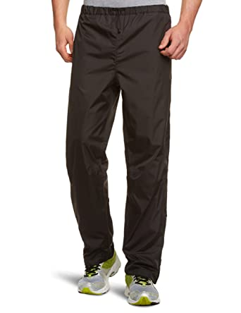 0b0ef5b8b80 VAUDE Herren Hose Fluid Pants II: Amazon.de: Sport & Freizeit