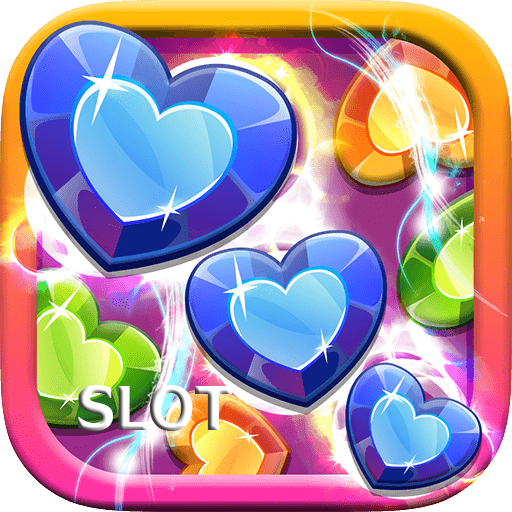Diamond and Gold Match 3 Slot - Mega Party Casino Jackpot Slot Adventure 12 In 1