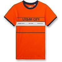 Sanetta T-Shirt Top de Pijama para Niños