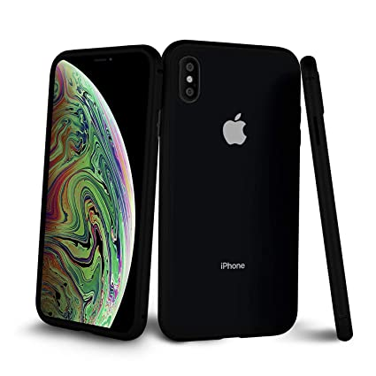 olixar iphone xs case