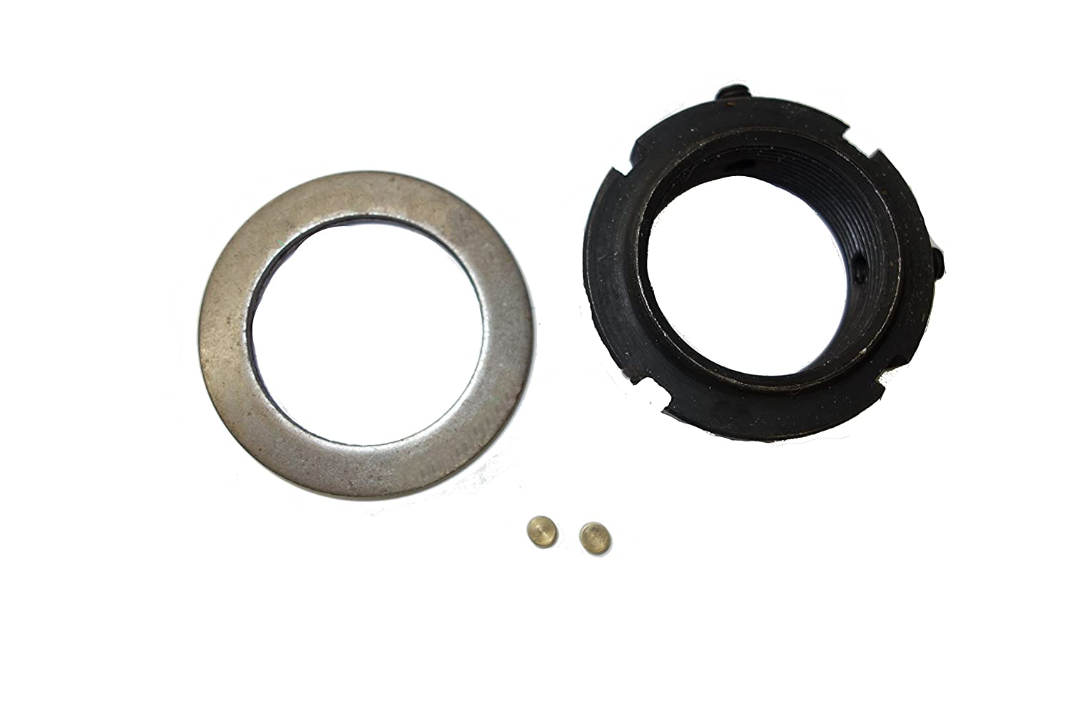 ZBAG NV27134M GM NV4500 Transmission Up Dated 5th Gear Nut Kit Zumbrota Bearing and Gear
