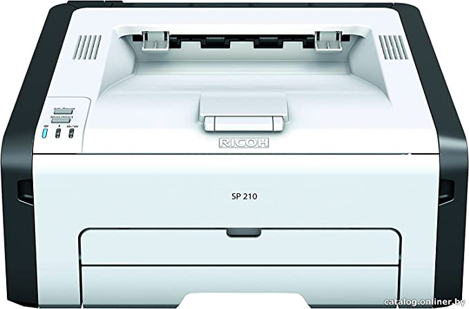 Ricoh SP 210 Monochrome Laser Printer Laser Printers
