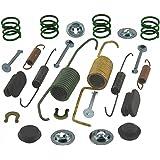ACDelco 18K1782 Professional Rear Drum Brake Shoe Adjuster and Return Spring Kit