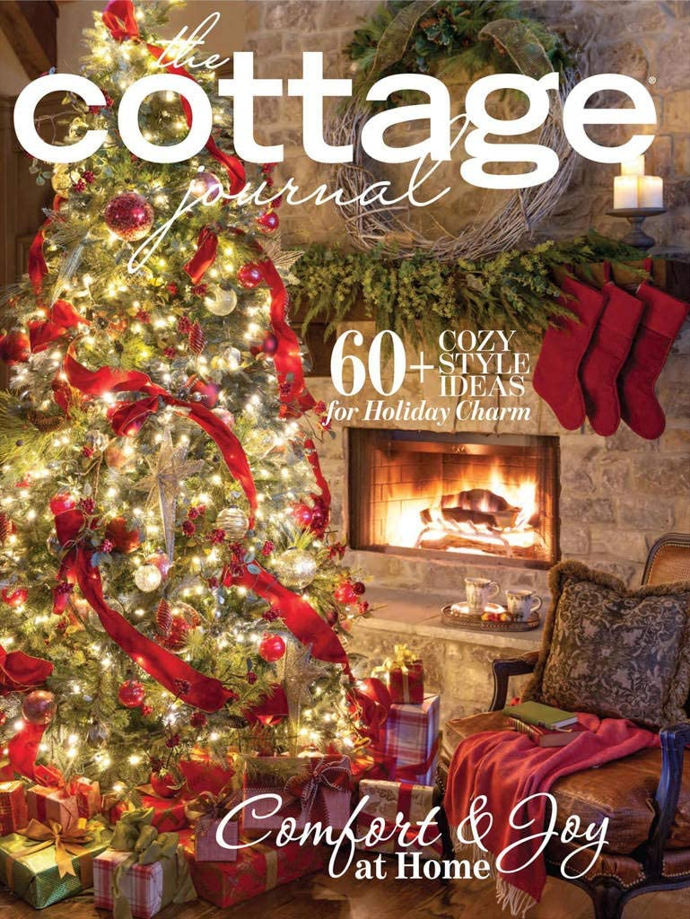 Cottage Journal<span class=