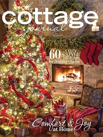 Peachy Cottage Journal Amazon Com Magazines Download Free Architecture Designs Pendunizatbritishbridgeorg