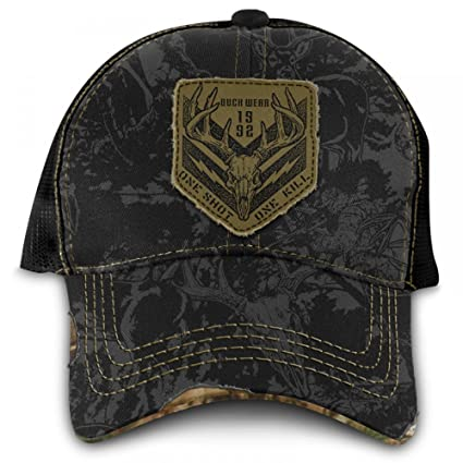 Blend In The Woods Like A Pro With The Best Bow Hunting Hats ... f1262c2a8cfe