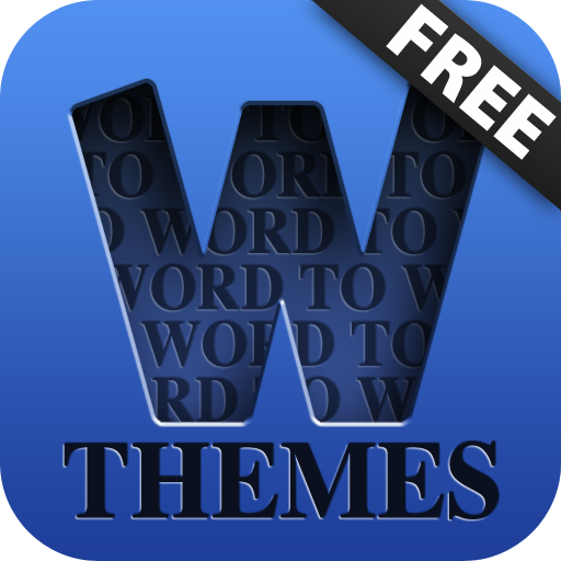 Word to Word Themes Free ()