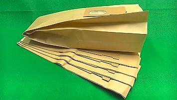 Bolsas de polvo para aspiradoras Electrolux contorno ...