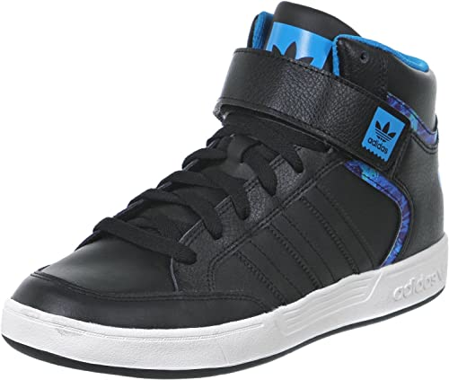 adidas Varial Mid, Unisex Adults' High-Top Trainers