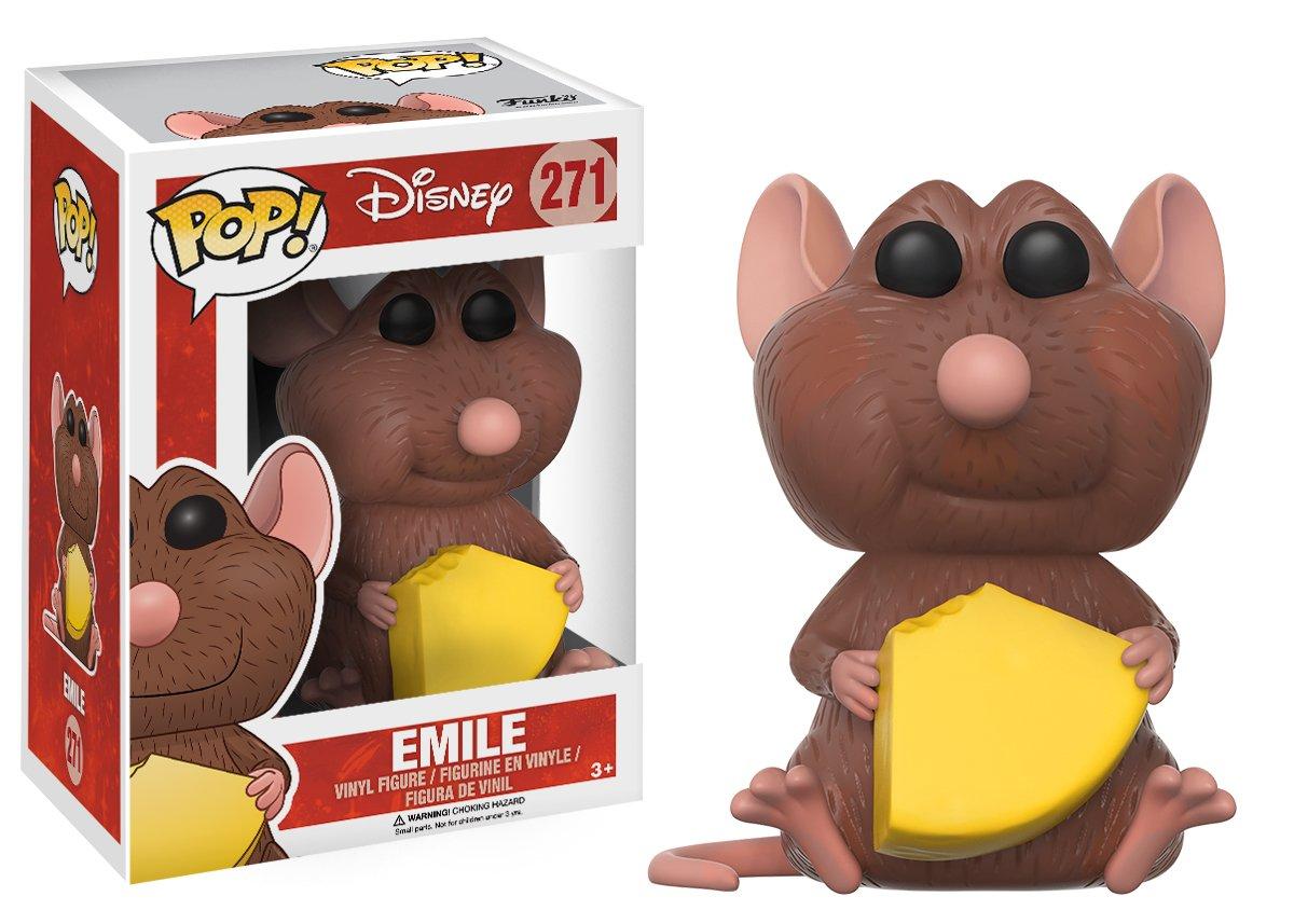 figurine pop ratatouille