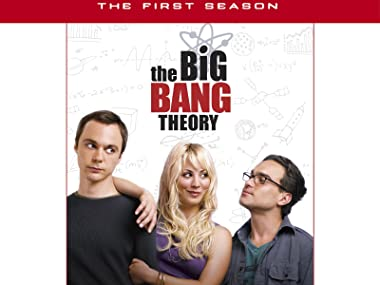 Amazonde The Big Bang Theory Ov Staffel 1 Ansehen Prime Video