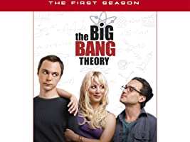 The Big Bang Theory [OV] - Staffel 1