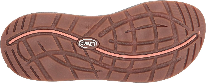 Chaco Zx2 Sandales Classiques pour Femme Poire Blocboum