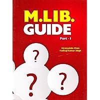 M. Lib. Guide: 1