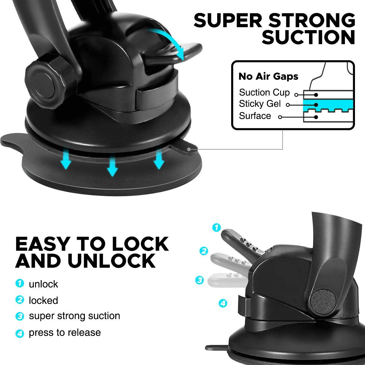 Car Electronics Accessories Car Cradles & Mounts invimalla.com.ec ...