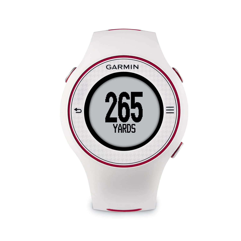 Garmin Approach Golf Watch White Image 3