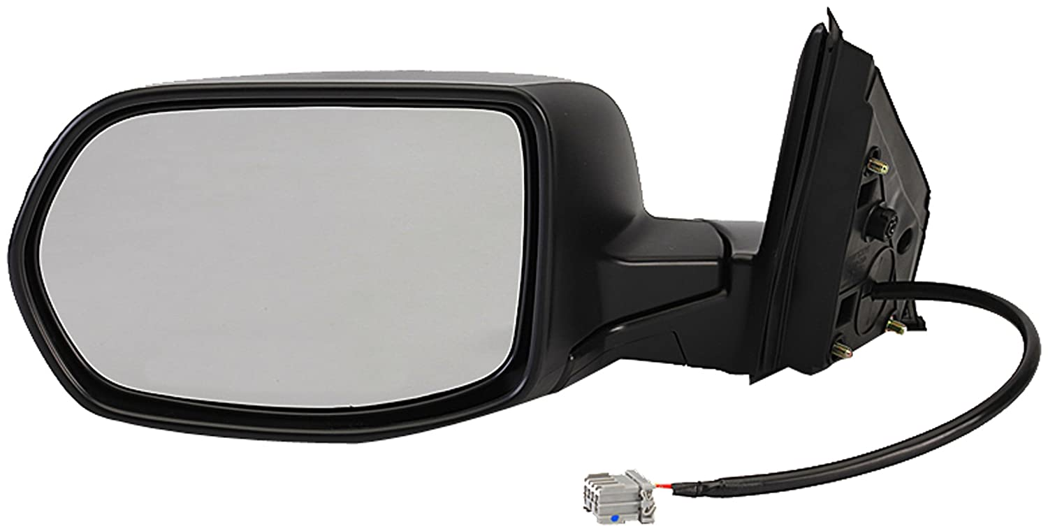 Dorman 955-706 Honda CR-V Driver Side Powered Fold Away Side View Mirror