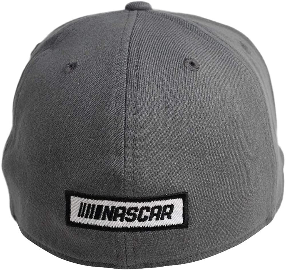Ouray Sportswear NASCAR Mens Epic Washed Twill Cap