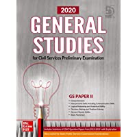 General Studies Paper 2 2020 : for Civil Services Preliminary Examination and State Examinations