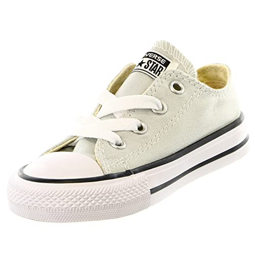 Converse Unisex Baby Chuck Taylor All Star Infant Toddler Pink