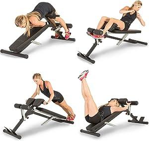 Best Adjustable Weight Bench