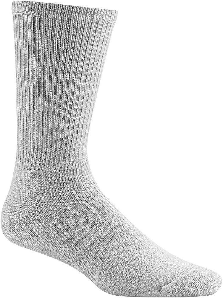 Hanes Crew Socks (184V12)