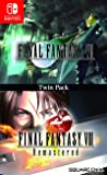 Final Fantasy VII & VIII Remastered, Switch