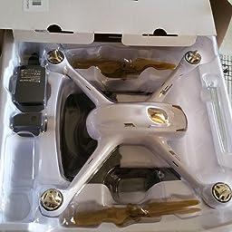 Amazon.es:Opiniones de clientes: HUBSAN H501S X4 FPV - Drone con ...