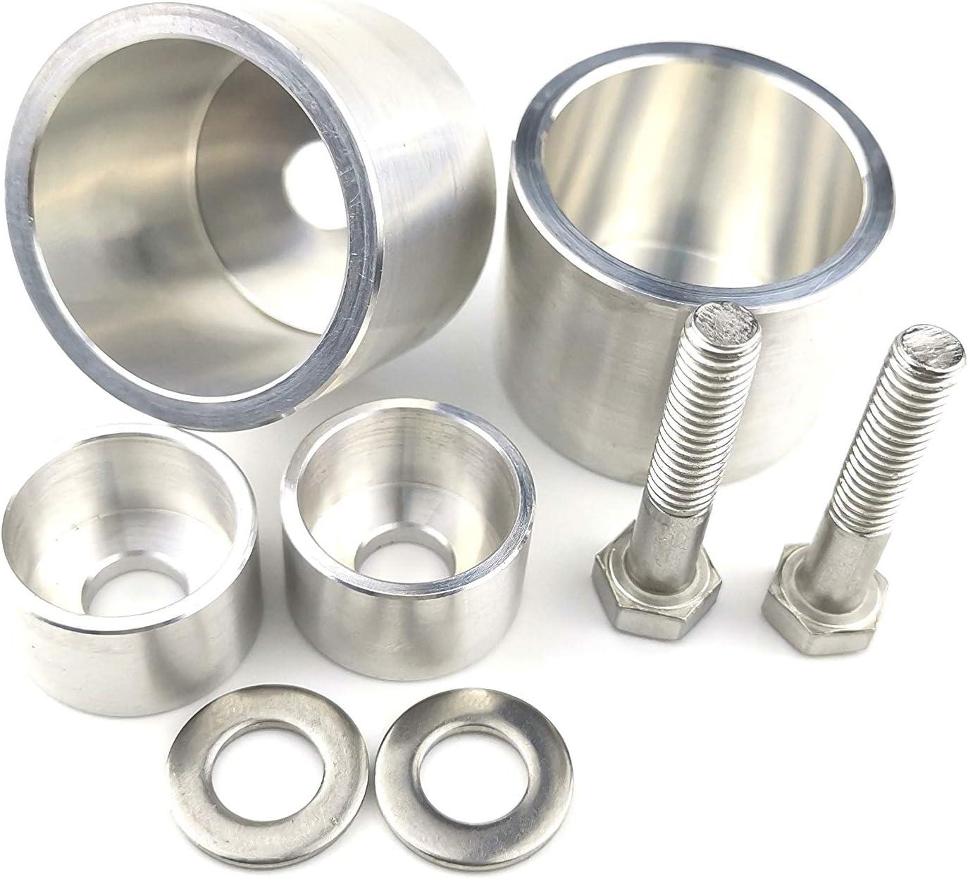 2002-2009 Dodge Ram A Pillar Grab Handle Repair 1500 2500 3500 CNC Machined Aluminum