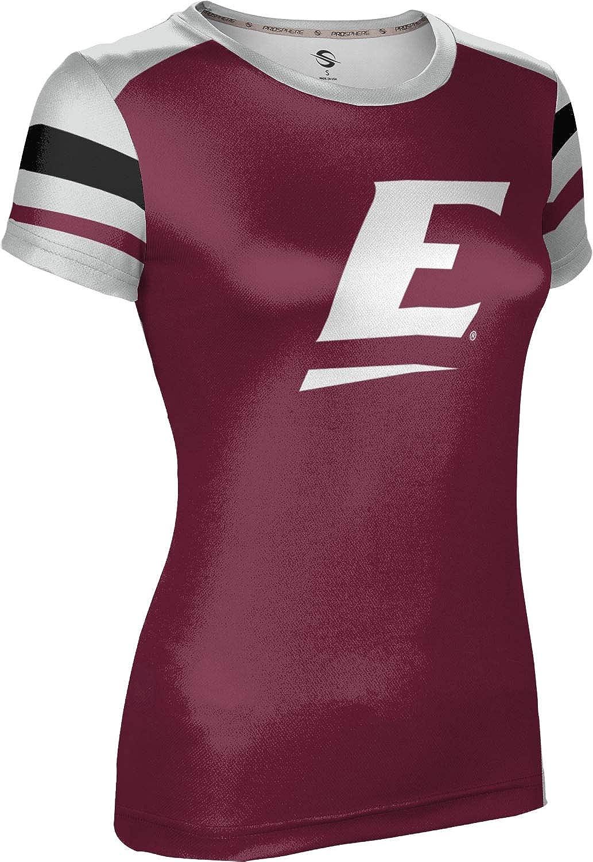 ProSphere Eastern Kentucky University Girls Performance T-Shirt Old School