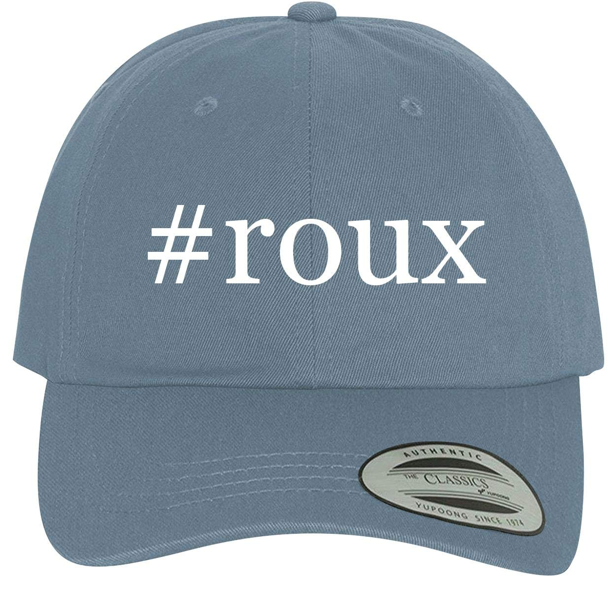 BH Cool Designs #Roux Comfortable Dad Hat Baseball Cap