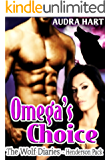 Omega's Choice: Book 2 - The Wolf Diaries, Henderson Pack