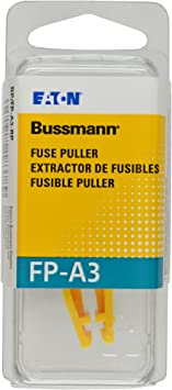 FUSE PULLER CARD//1