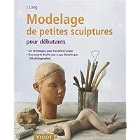 Modelage de petites sculptures