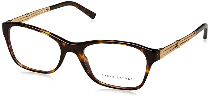 Amazon.com: Ralph Lauren rl6109 Lentes de la mujer, Multi: Shoes