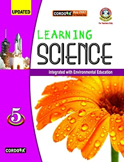Amazon in: Buy Learning Science Update - 06 Book Online at