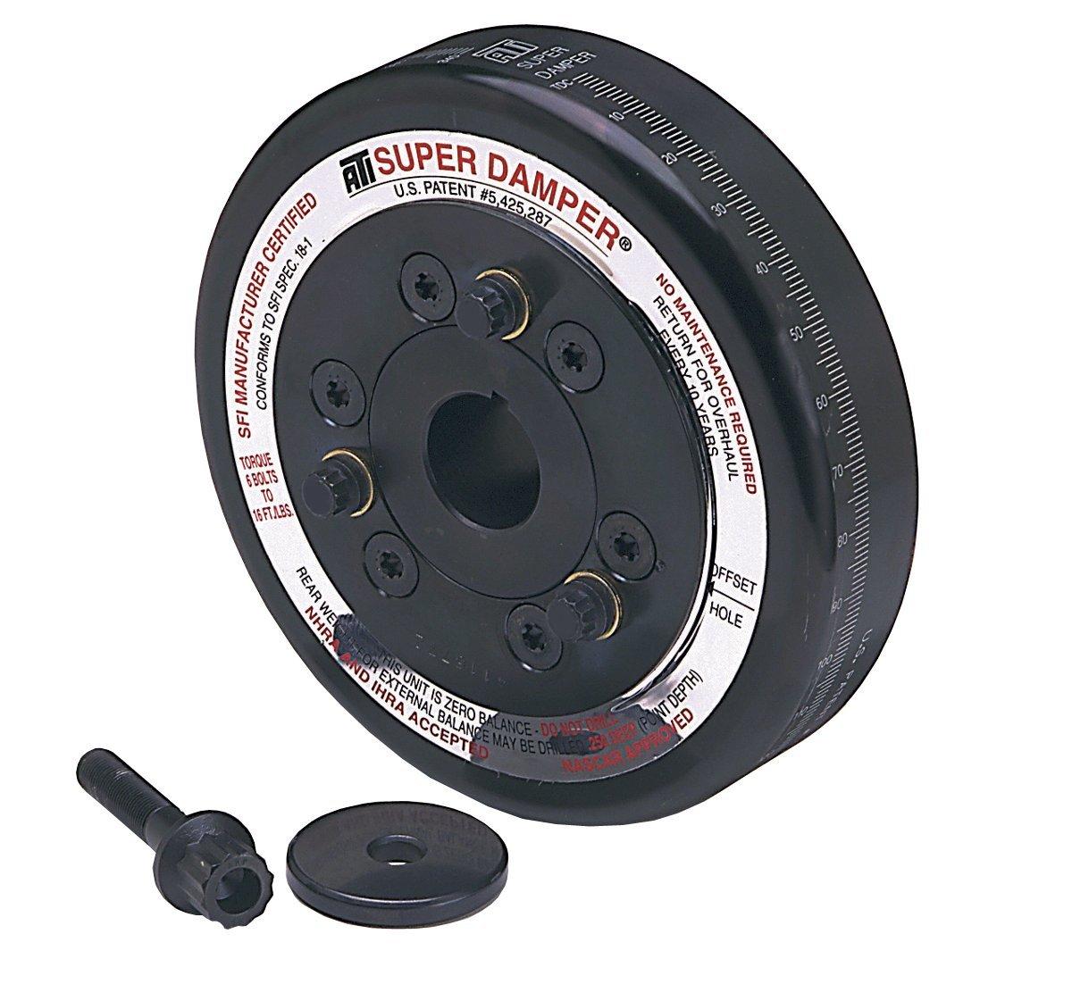ARP  120-2501  1202501 Balancer Bolt Kit