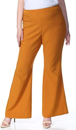 I.N.C. International Concepts Womens Wide Leg Mid Rise Suit Pants
