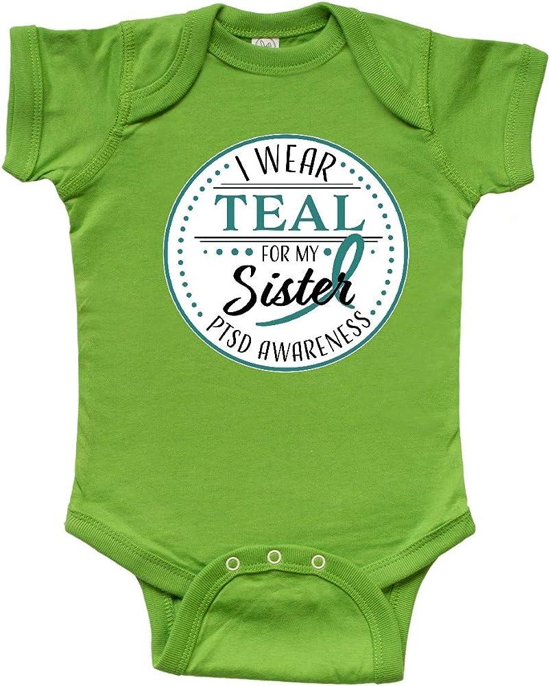 Tenacitee Babys Spiritual Star Child Bodysuit