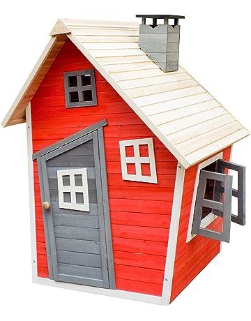Spielhäuser Amazonde Spielzeug