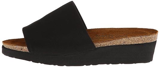 87d11b72a6a4 Naot Women s Alana Wedge Sandal  Amazon.ca  Shoes   Handbags