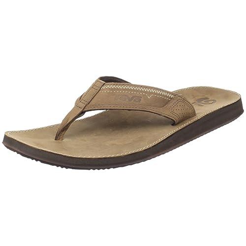 017f8f754 Teva Benson Men s Flip Flop  Amazon.co.uk  Shoes   Bags