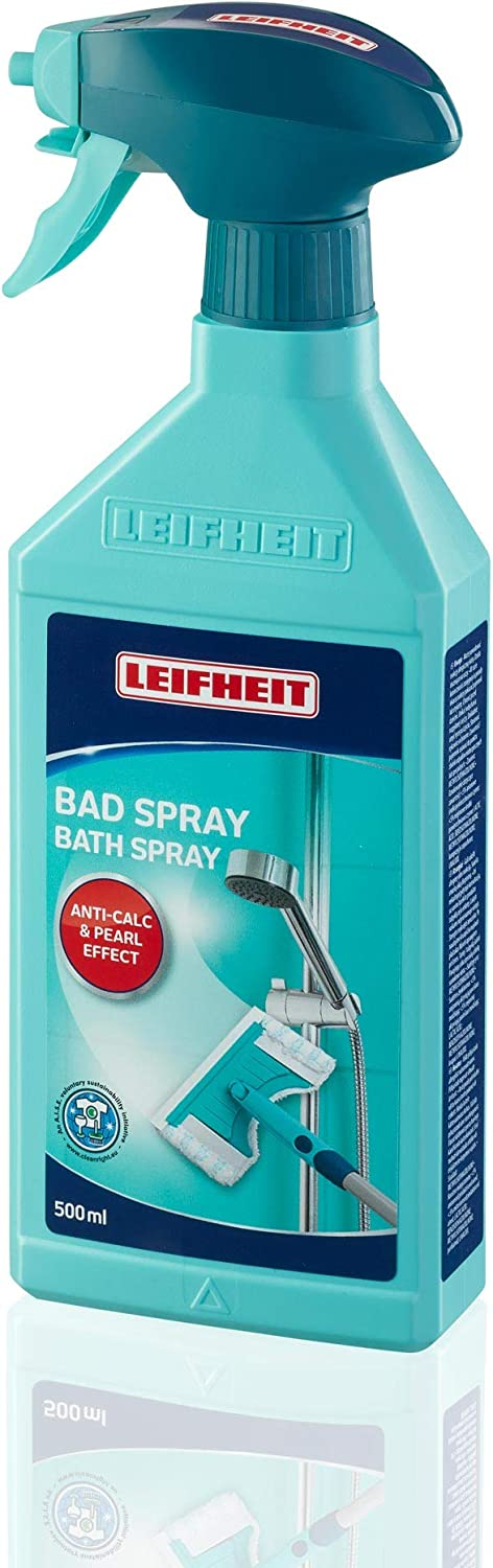 Leifheit Bathroom Spray para Baño, Multicolor, 500 ml: Amazon.es: Hogar
