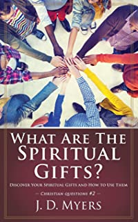 image relating to Printable Spiritual Gifts Test Baptist referred to as Ministering Throughout Non secular Presents: Realize Your Person